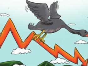 """炒股过程中怎样避免股市""""黑天鹅""""的冲击?"""