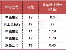 对中国国旅股票深入浅出的分析