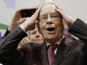 为什么巴菲特投资IBM和苹果股票会失败