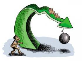 为什么股民炒股老是亏损?