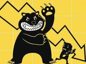 在熊市别指望机构抱团股能够幸免
