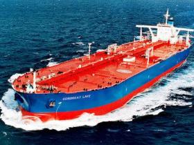 谈谈运输行业里的中远海能股票