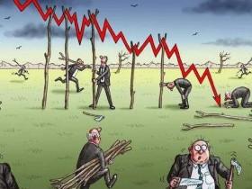 谈谈股价何时见底以及触底前该怎么做