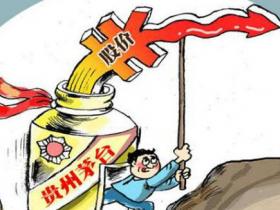 2019年贵州茅台股价会回升上涨吗