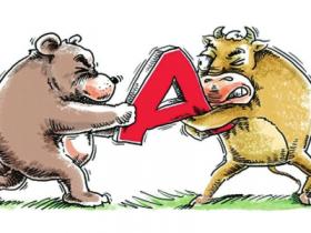 熊市到牛市的炒股策略转换